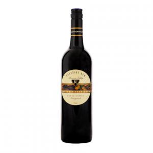 Kurtz Family Vineyards Boundary Row Cabernet Sauvignon